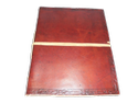 Plain Handmade Leather Journal