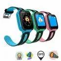 Smart Watch For Kids, GPS Tracker Sim Card
