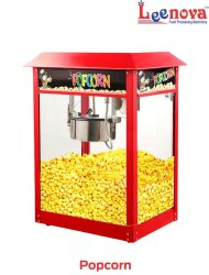 Leenova Popcorn Making Machine