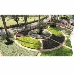 Landscape Development Service, Coverage Area: 1000 to 3000 Square Feet