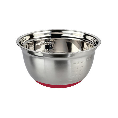 Ss 201 Stainless Steel Bowl, for Hotel/Restaurant