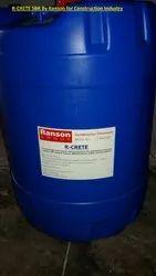 Top Concrete Repairing Chemicals