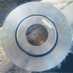 Disc Brake Rotors