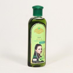 DIAMOND AMLA HAIR OIL