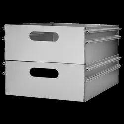 Aluminum EDU Aircraft Box