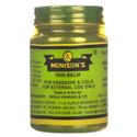 Monison Herbal Pain Balm, Packaging Type: Bottle