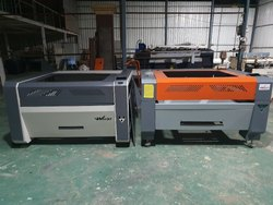 MS Laser Engraving Machine