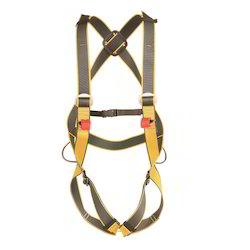 Singing Rock Complete Harness