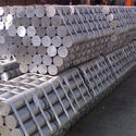 Nitronic 50 Stainless Steel Round Bar For Manufacturing, Length: 3 & 6 M
