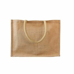 RB038 Promotional Jute Bag