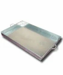 Polished Tent House Tray