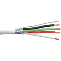 Shielded Multiconductor Cable