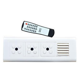 Night Light Remote Control Switch