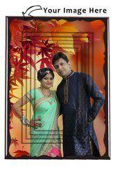 Customised Photo Frame