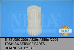 Toshiba Service Parts , 6LJ768710, E-Studio 2006 / 2306 / 2506 / 2007