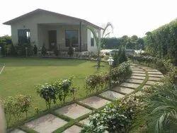 Weekend Farm House