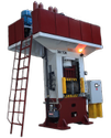 Hydraulic Hot & Cold Forging Press
