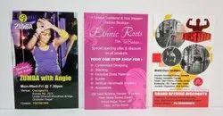 Flyers / Leaflet Printing