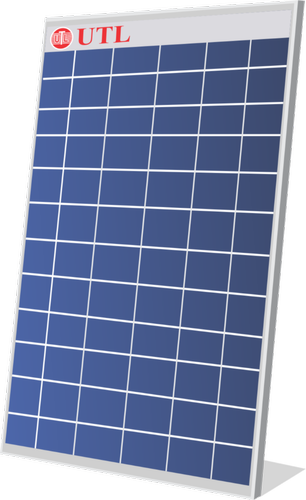 72 Poly Crystalline Utl Solar Panels For Solar Power Plant 325 Rs 25 Watt Id 20642207962
