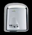 Dolphy Automatic Stainless Steel Hand Dryer (41)