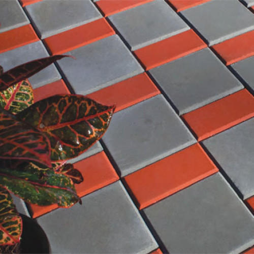 Garden Floor Tile at Rs 34 /piece | Pudukottai | Thoothukudi | ID ...