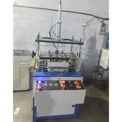 Three Side Blister Bending Machine