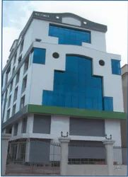 MR Commercial Tower