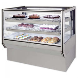 Non Refrigerated Display Counter