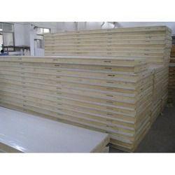 Cold Room Panel ( Distributor )