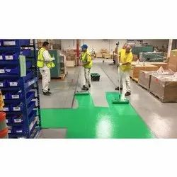 Industrial Painting Services, Location Preference: Local Area, Type Of Property Covered: Commercial