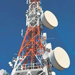 Telecommunication Towers Antennas Wifi Amp Communication