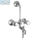 Bathroom Wall Mixers With Band
