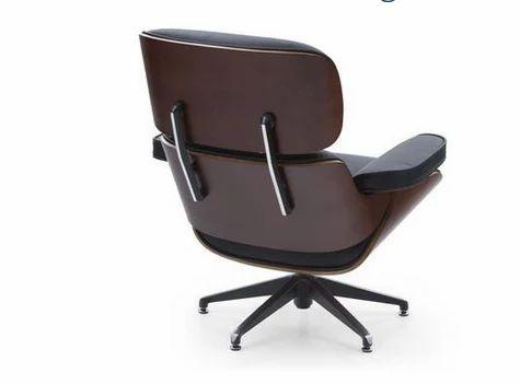 Amazing 1956 Lounge Chair And Ottoman Replica Creativecarmelina Interior Chair Design Creativecarmelinacom