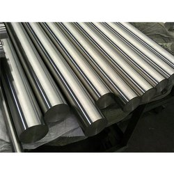 SMO 254 Stainless Steel Rod