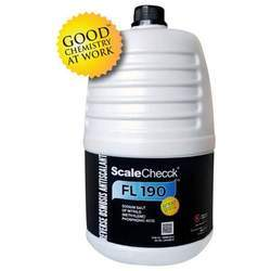 Scale Check FL190 Antiscalant Chemical