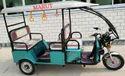 Marut E- Rickshaw Passenger