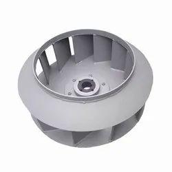 Stainless Steel Blower Impeller