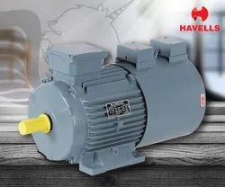 Ac 3 Havells Inverter Duty Electric Motor, Upto 100hp