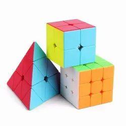 Puzzle Magic Cube at Best Price in India