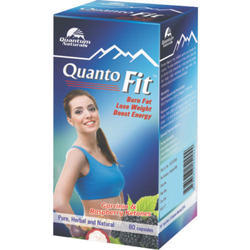 Quanto Fit Weight Loss Capsule