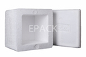EPS Molded Packaging Box