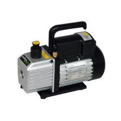 Dual Stage Ultimate Vacuum Pump