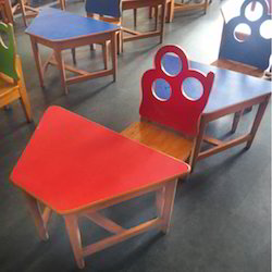 Preschool Table