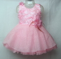 Angel Baby Frock