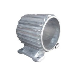 Electric Aluminum Motor Body