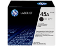 Hp Laser Jet Toner Cartridge 45A