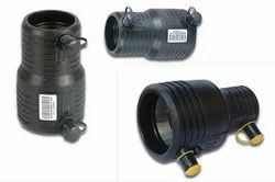 HDPE ELECTRO FUSOIN FITTINGS