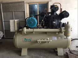 20 HP PET Compressor