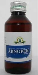 Ayurvedic ARNOPEN LINIMENT 50/100 ML AND CAPSULE