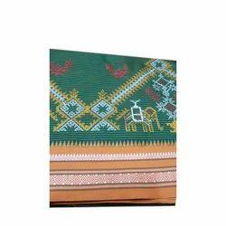 Trendy Kashida Silk Saree